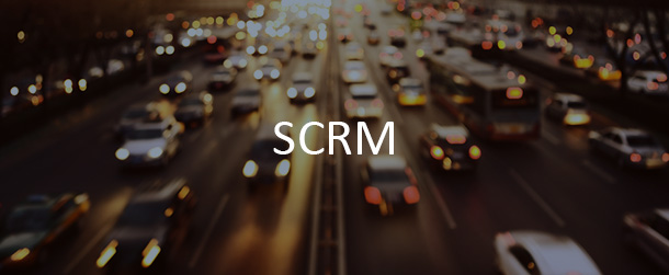 enhance your supply chain capability with SCRM