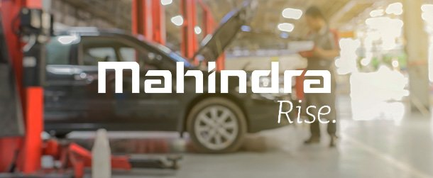 Bristlecone Helping Mahindra drive value to their business