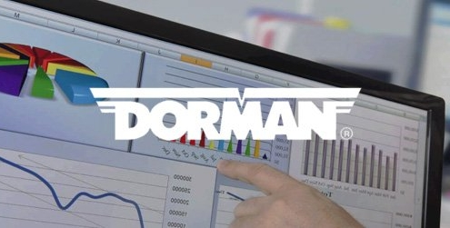 Bristlecone implemented Dorman SAP hana