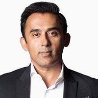 Irfan A. Khan